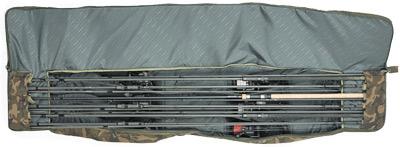 Fox Camolite Rod Cases CLU403