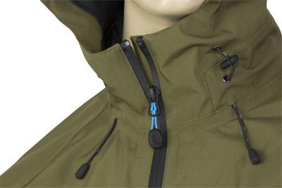 Aqua Products F12 Torrent Veste//Pêche à La Carpe Vêtements